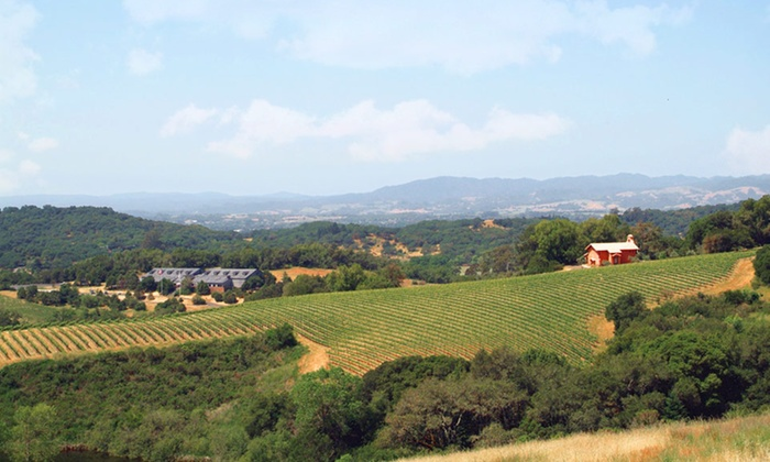 null - Napa / Sonoma: Stay at Hotel Les Mars in Sonoma County, CA