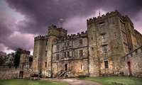 Chillingham Castle Entry for Two Adults or Family of Up to Five (50% Off)