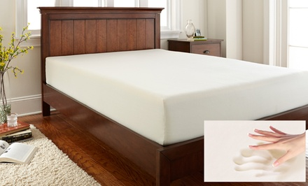 PuraSleep Synergy Premium Memory Foam Mattresses. Multiple Options Available. 20-Year Limited Manufacturer Warranty.