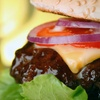 Between the Bun – Up to 45% Off Burgers or Chicken
