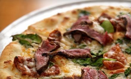 39%Italian Dinner for Two or Four at Tavolino (45% Off)