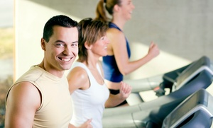 Rhode To Fitness: $49 for $89 Worth of Services at Rhode to Fitness