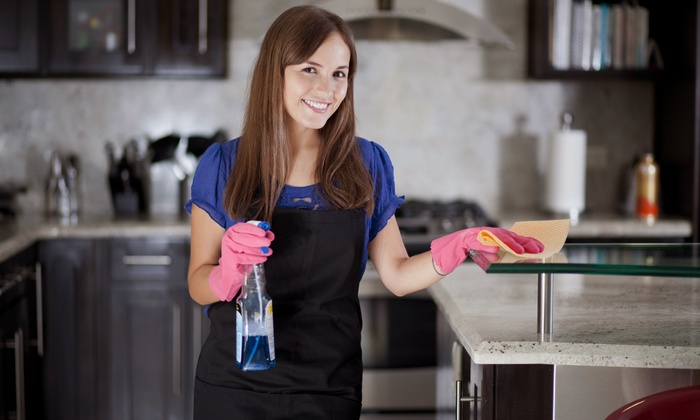 Homejoy Cleaning - Orlando: Housecleaning with a One- or Three-Month Forever Clean Membership from Homejoy (Up to 59% Off)