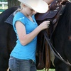 Up to 64% Off Horseback-Riding Lessons in Norman
