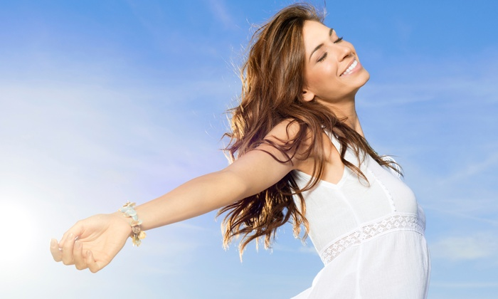 Hypnosis for Happiness (formerly Enter Your Mind Center, Inc.) - Multiple Locations: One or Two 60-Minute Hypnotherapy Sessions, or One Crystal Healing at Hypnosis for Happiness (75% Off)
