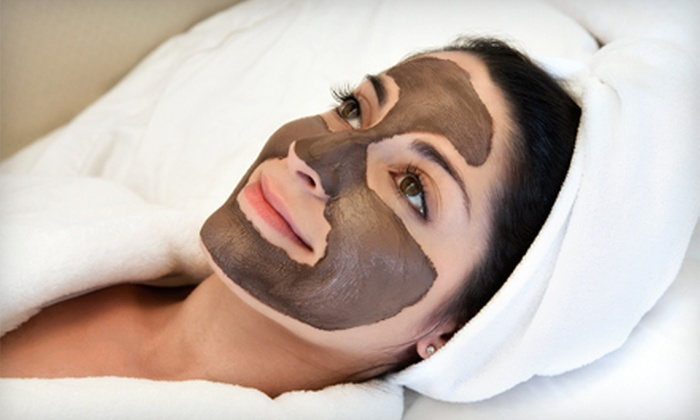 River Run Day Spa - Southeast Boise: One or Two Chai Soy Organic Mud Facials at River Run Day Spa (52% Off)