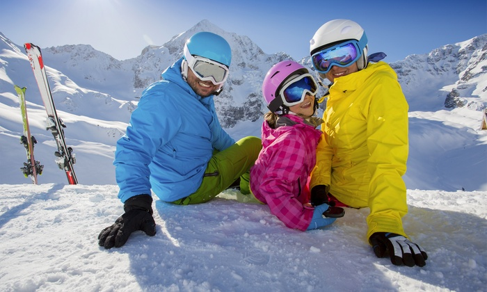 Ski 'N See/ARCS Ski & Board - Multiple Locations: Ski or Snowboard Tune-Up at Ski 'N See/ARCS Ski & Board (Up to 46% Off). Two Options Available.
