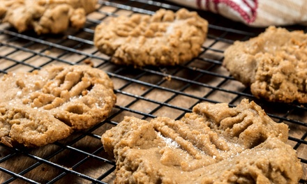 $19 for Holiday Sweet-Treats Package from The Vegan Garden ($50 Value)