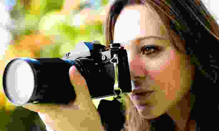 Captivating Moments Photography - Detroit: $120 for $400 Worth of Outdoor Photography — Captivating Moments Photography