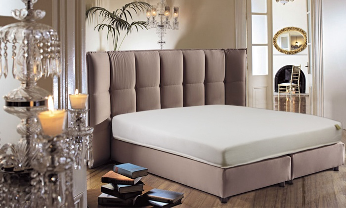 matelas golden m moire de forme sampur groupon shopping. Black Bedroom Furniture Sets. Home Design Ideas