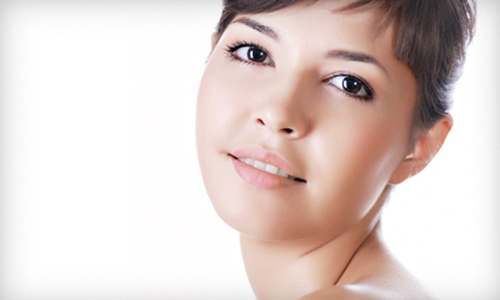 Bella Sol Med Spa - Chino: $149 for a Laser Skin-Tightening Treatment at Bella Sol Med Spa in Chino ($600 Value)