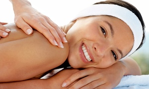 Clear Vision Therapeutic Massage: 60- or 90-Minute Massage at Clear Vision Therapeutic Massage (Up to 58% Off)
