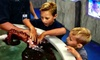 San Antonio Aquarium - San Antonio Aquarium: Admission for Two Adults with Option for Two Children at San Antonio Aquarium (Up to 33% Off)