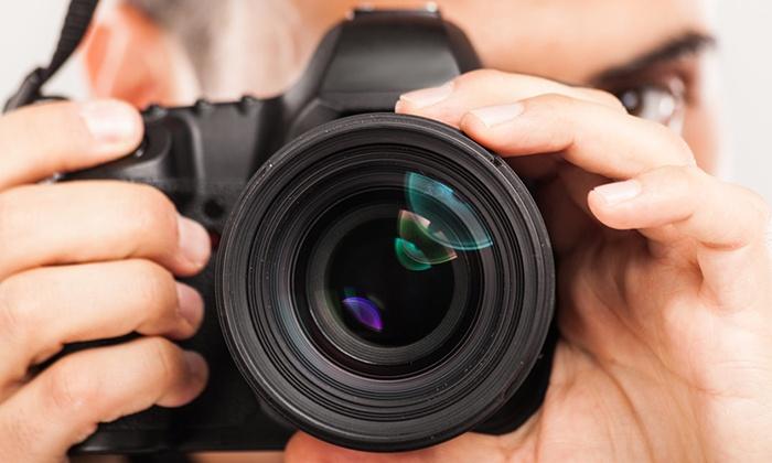 """אסכולי און ליין בע""""מ: קורס אונליין ממוחשב ליסודות הצילום ב-129 ₪ בלבד"""