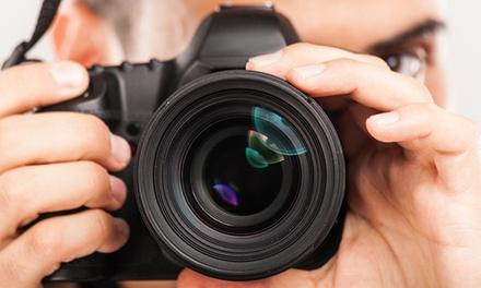 קורס אונליין ממוחשב ליסודות הצילום ב 129 ₪ בלבד