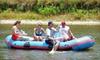 Arrowhead Resort - Tahlequah: $22 for an Illinois Float Trip for Two at Arrowhead Resort in Tahlequah ($44 Value)