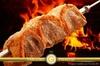 Porcão BH - Belo Horizonte: Porcão BH – São Bento: rodízio individual completo e sobremesa, de R$ 112,00 por R$ 59,90
