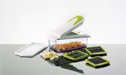 Fruit and Vegetable Magic Chopper