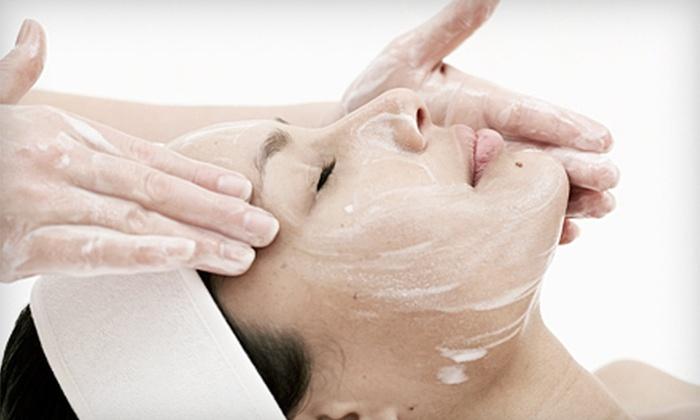 Amethyst Skin Care - Kitsilano: One or Three Rejuvenating Facials at Amethyst Skin Care (Up to 59% Off)