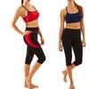 2-PC Women's Active Wear Set