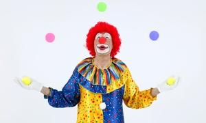 Circus Kazoo Llc: $67 for $120 Worth of Circus-Arts Classes — Circus Kazoo