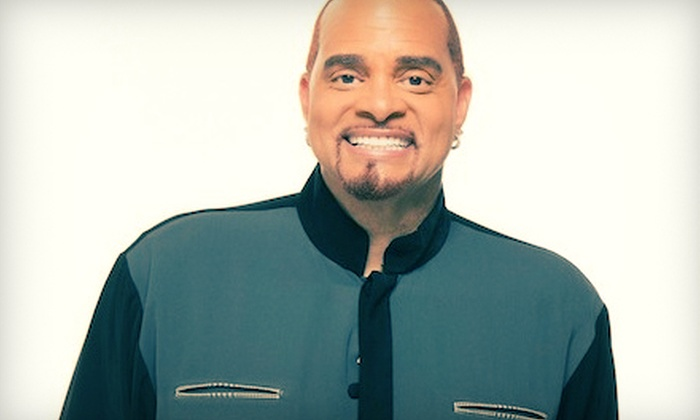 Sinbad: Make Me Wanna Holla! - The Fillmore Detroit: $20 to See Sinbad: Make Me Wanna Holla! at The Fillmore Detroit on August 7 at 7 p.m. (Up to $47 Value)