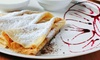 Phaze 10 - Mount Vernon: $15 for $30 Worth of Southern Cuisine for Lunch or Brunch at Phaze 10