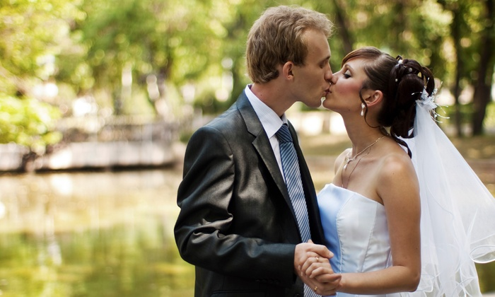 Dreamaker Video - Inland Empire: $950 for Wedding Video Package with Custom Editing and Graphics from Dreamaker Video ($1,900 Value)
