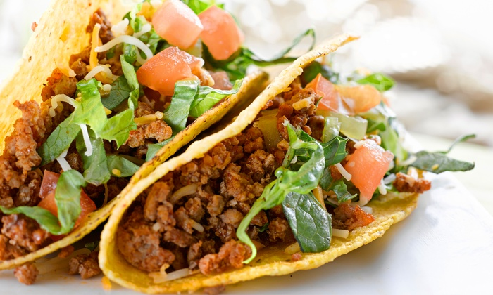 Tilo Tex Mex - Far North Central: $14 for Two Vouchers for Mexican Cuisine at Tilo Tex Mex ($28 Value)