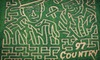 Cornfusion at the Smith Family Ranch - Turkey Creek: The Maize Corn Maze for Two or Four at The Smith Family Ranch (Up to 53% Off)