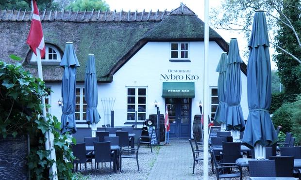 dansk MILF den gamle bydel i Odense
