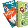Who's Who in the Dr. Seuss Crew Book Box Set