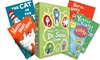 Who's Who in the Dr. Seuss Crew Five-Book Box Set: Who's Who in the Dr. Seuss Crew Five-Book Box Set