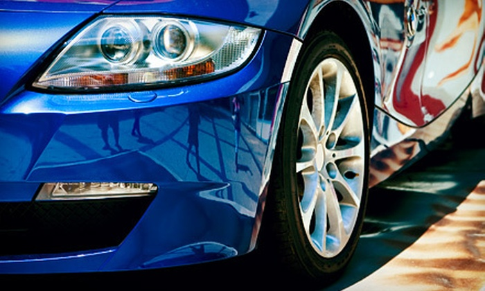 Williams Auto Solutions - Tulsa: Mobile Detail for a Car, SUV, or Truck from Williams Auto Solutions (61% Off)
