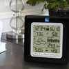 Up to 60% Off a Wireless Forecast Station