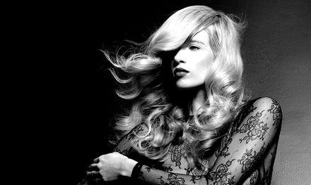 $39 for a Haircut, Deep-Moisturizing Treatment, Blow-Dry, and Style at Kearns & Co. Hair ($115 Value)