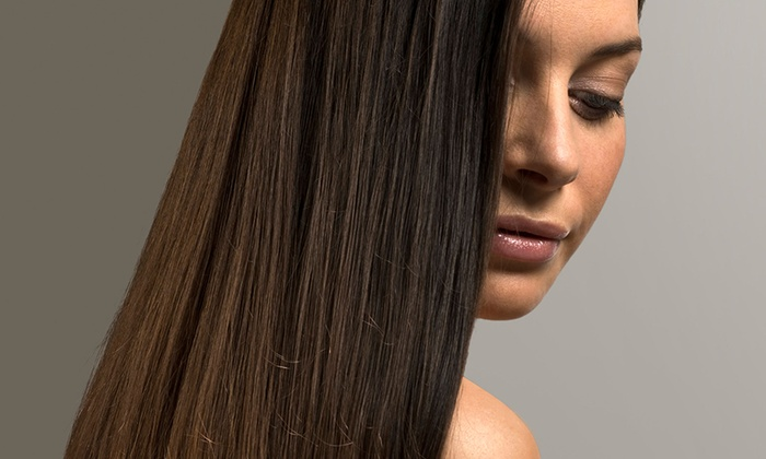 Creation's A New You Hair and Nail Gallery - Cincinnatti: One or Two Keratin Hair Treatments at Creation's A New You Hair and Nail Gallery (Up to 66% Off)