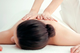 Health & Sports Physiotherapy: Sports Massage: 30 or 45 Minutes at Health & Sports Physiotherapy (Up to 47% Off)
