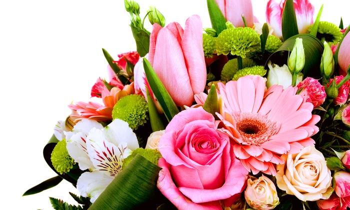 Brick Flower Market - Point Pleasant: $15 for $30 Worth of Flower Bouquets at Brick Flower Market