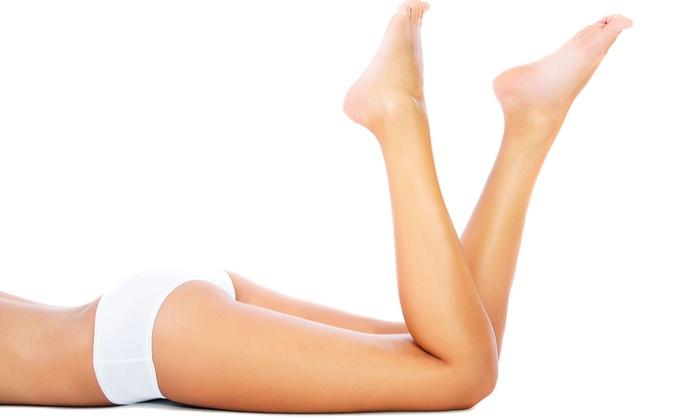 The Encinitas Spa - Encinitas: One Bikini, Brazilian, or Full Leg Sugaring Session at The Encinitas Spa (Up to 55% Off)