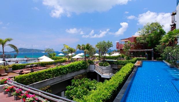 Phuket: 4* Beach Resorts + Flights 3
