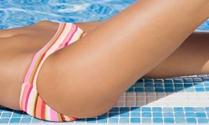Skin Care by Bonnie R. Hill: Eyebrow, Bikini, or Brazilian Wax at Skin Care by Bonnie R. Hill (Up to 51% Off)