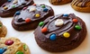 Mary's Mountain Cookies - Ft Collins - Downtown Fort Collins: Two $10 Vouchers for Cookies or a Dozen Cookies at Mary's Mountain Cookies (Up to 53% Off)
