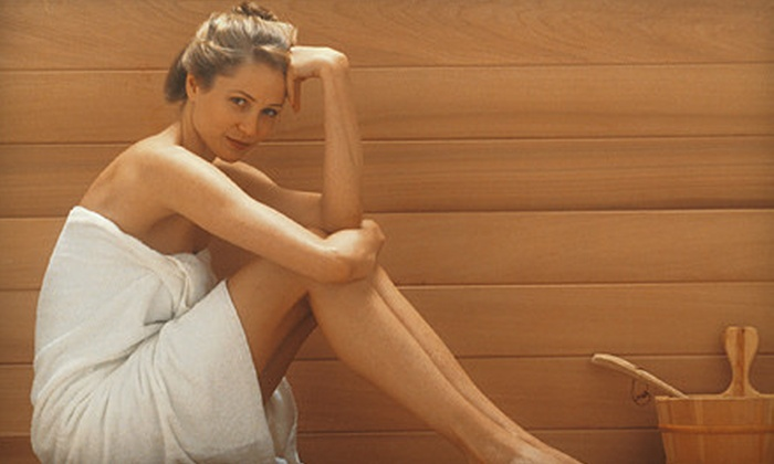 Inspired Life Health Centre - Toronto: One or Three 45-Minute Infrared-Sauna Sessions at Inspired Life Health Centre (Up to 70% Off)