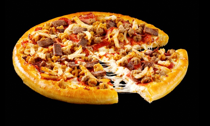 Pizza Hut Uk Ltd In Basildon Groupon