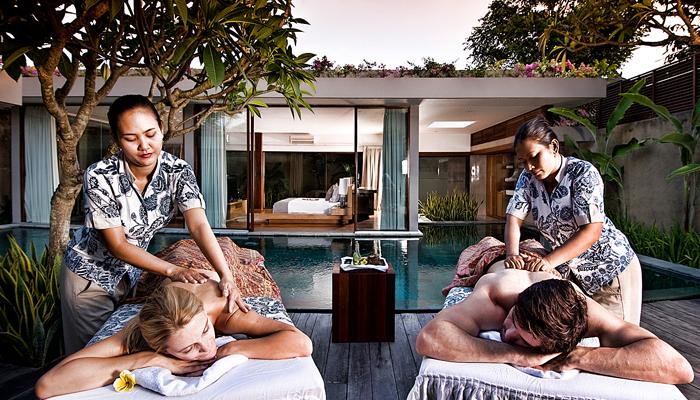 Bali: 5* Ziva a Boutique Villa 5