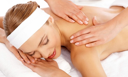 One or Two Swedish or Deep-Tissue Massages with Optional Consultation at Kekki Chiropractic (Up to 60% Off)
