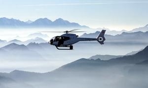 Eurofly Aviation GmbH: 20 oder 30 Min. Hubschrauber-Rundflug am Ort nach Wahl für Ein oder Zwei mit Eurofly Aviation GmbH (bis zu 19% sparen*)