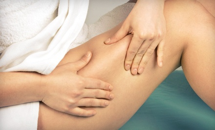 2 SmoothShapes Cellulite Treatments for 1 Area (a $400 value) - The Vein Institute & MediSpa in Kingwood