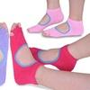 Non-Slip Yoga Socks (2-Pack)